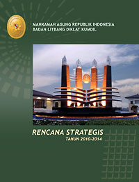 Rencana Strategis 2010-2014