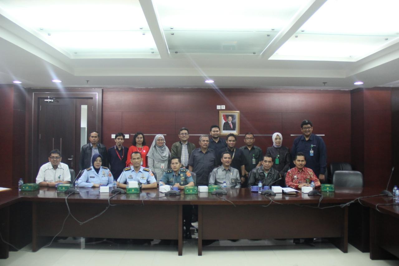 National Program's Academic Draft of Functional Official of Substitute Registrar