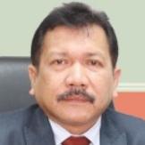 Dr. Zarof Ricar, SH., S.Sos., M.Hum