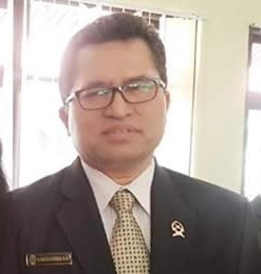 Dr. Marsudin Nainggolan, SH., MH