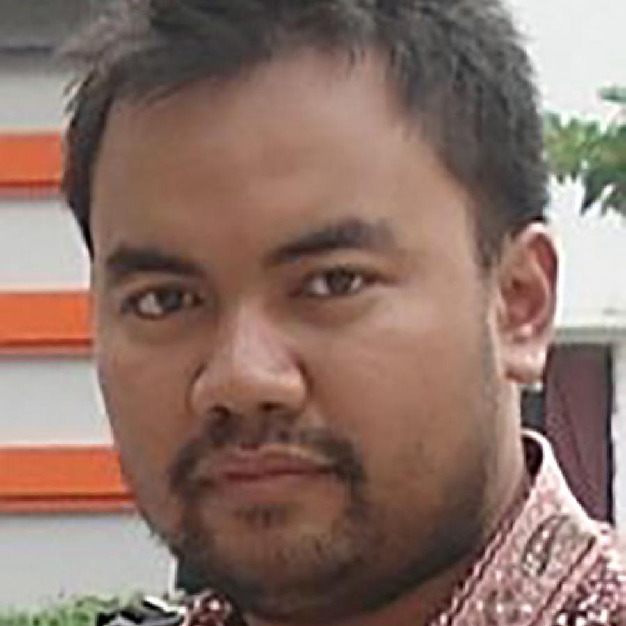 Sri Gilang M.S.R.P., SH