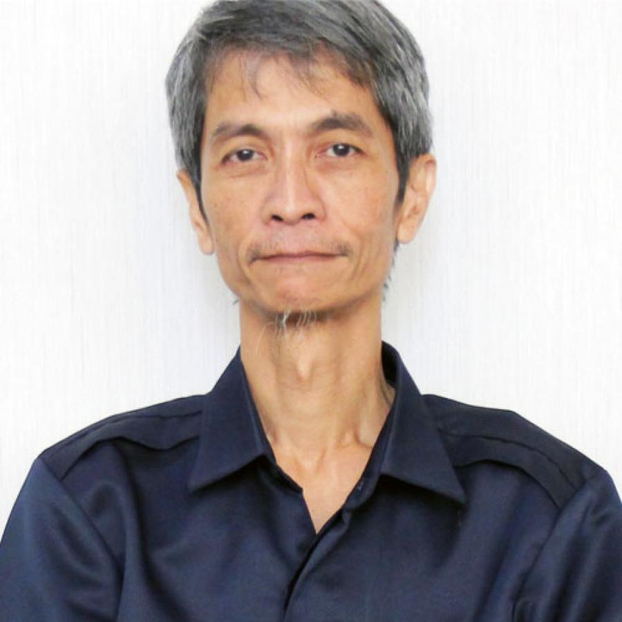 R. Wijaya Brata K., S.Kom., MM.